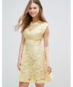 Y.A.S. | Кружевное Платье Y.A.S Molin Victorian