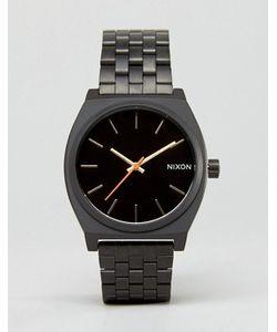 Nixon | Часы Цвета Time Teller