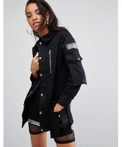 SHADE London   Тренерская Куртка