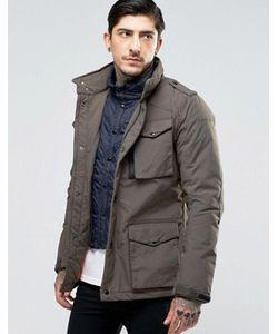 Schott | Куртка С Имитацией Вставки