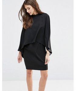 Minimum | Ярусное Свободное Платье Sussih