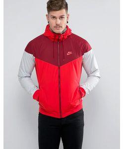 Nike | Ветровка 727324-602