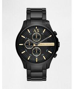 ARMANI EXCHANGE   Часы С Браслетом Из Нержавеющей Стали Ax2164