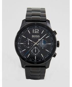 BOSS | Черные Наручные Часы By Hugo 1513528