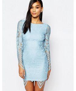 Rare | Кружевное Платье