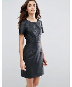 Sugarhill Boutique | Платье С Перфорацией Betsy