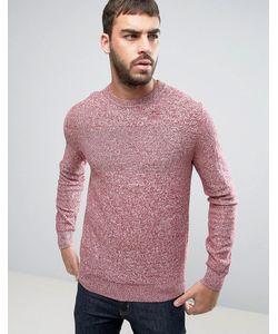 Burton Menswear | Вязаный Топ Из Крученой Пряжи
