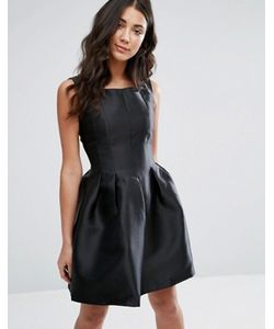 City Goddess | Структурированное Короткое Приталенное Платье