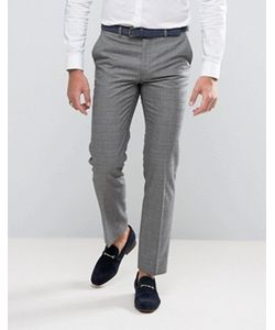 Harry Brown | Check Heritage Suit Trousers