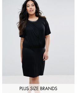 Junarose | Платье Plus