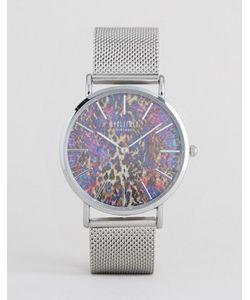 Reclaimed Vintage | Часы Со Змеиным Принтом