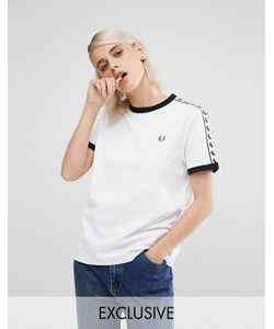 Fred Perry | Футболка Archive