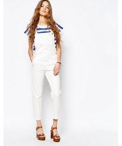 Mih Jeans | Джинсовый Комбинезон M.I.H. Jeans Cylla