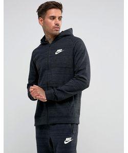 Nike   Трикотажный Худи На Молнии 883025-010