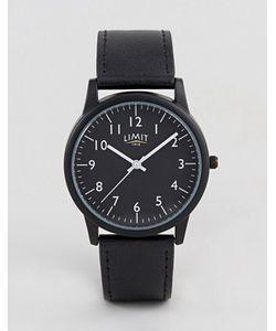 Limit | Черные Часы Эксклюзивно Для