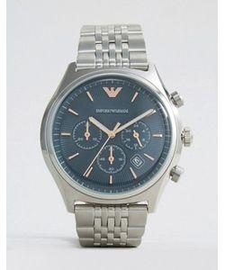Emporio Armani | Часы С Хронографом Из Нержавеющей Стали Ar1974