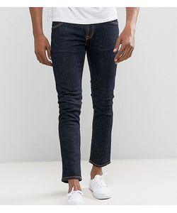 Nudie Jeans Co | Зауженные Удлиненные Джинсы Из Саржи Tall
