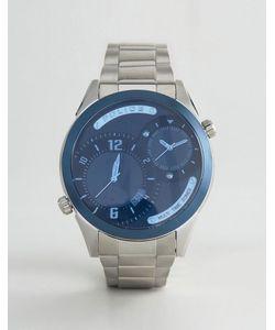 Police | Стальные Часы-Браслет Dugite