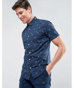 Produkt | Рубашка Со Сплошным Принтом