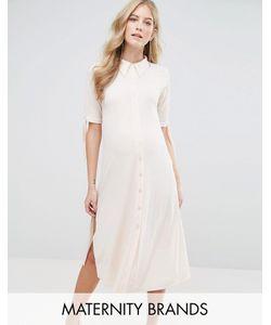 Bluebelle Maternity | Платье-Рубашка
