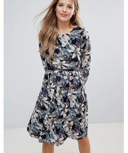 Yumi | Платье С Цветочным Принтом