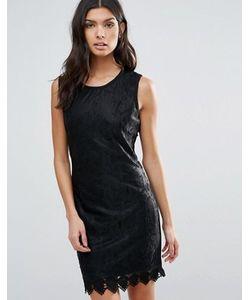 Pussycat London | Кружевное Облегающее Платье