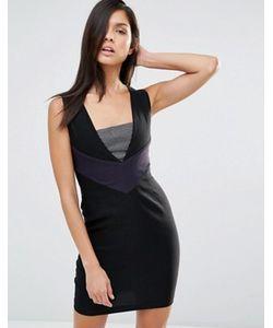 Vesper | Облегающее Платье