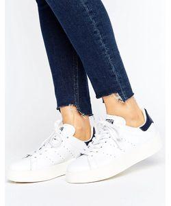 Adidas | Кроссовки На Двойной Подошве Originals Stan Smith