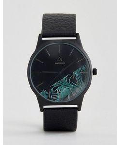 Asos | Часы С Принтом Пальм На Циферблате