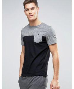 Burton Menswear | Футболка Колор Блок