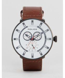 Police | Часы League