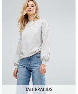 Vero Moda Tall | Свитшот