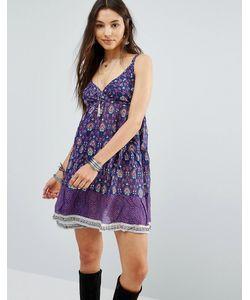 Raga | Платье На Тонких Бретельках