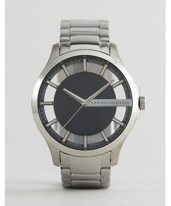 ARMANI EXCHANGE   Часы Из Нержавеющей Стали Ax2179