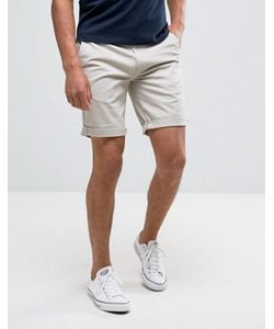 Hilfiger Denim | Tommy Freddy Chino Shorts Straight Fit Stretch Twill In