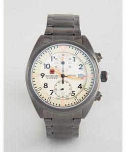 Swiss Military | Серые Часы Airborne