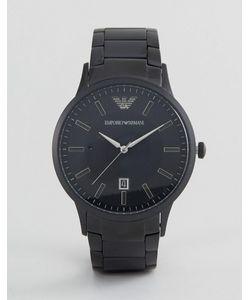 Emporio Armani | Черные Часы Ar11079