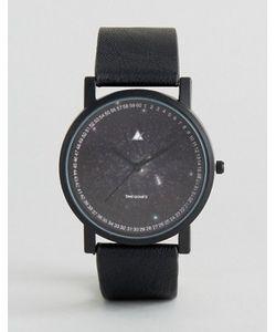 Asos | Часы С Принтом Космоса На Циферблате