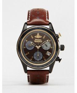 Vivienne Westwood | Часы На Кожаном Ремешке Sotherby Vv142brbr