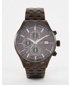 Sekonda | Черные Часы Из Нержавеющей Стали 1158