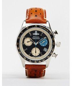 Vivienne Westwood | Часы С Кожаным Ремешком Sotheby Vv142bktn