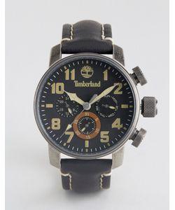 Timberland | Черные Часы Mascoma
