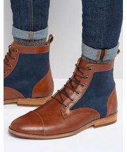 Bobbies   Ботинки На Шнуровке Le Luthier