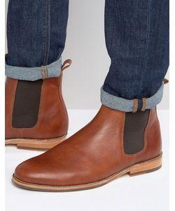 Bobbies | Кожаные Ботинки Челси Lhorloger