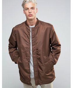 ADPT | Удлиненная Куртка-Пилот
