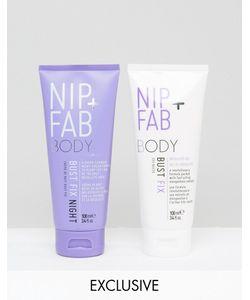 Nip+Fab | Набор Кремов Для Груди Nip Fab Bust Fix Day To