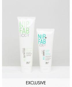 Nip+Fab | Набор Из Двух Средств Для Тела Nip Fab Эксклюзивно Для