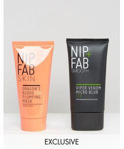Nip+Fab | Увлажнение И Основа Nip Fab Эксклюзивно Для Asos Основа