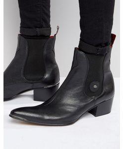 Jeffery west | Кожаные Ботинки Челси Sylvian