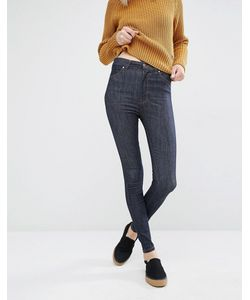 Dr. Denim | Dr Denim High Waist Eco Skinny Jeans